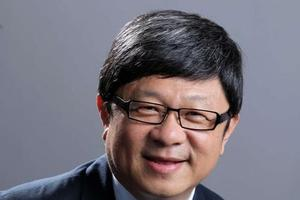 《南华早报》CEO胡以晨12月离任 将加入淡马锡