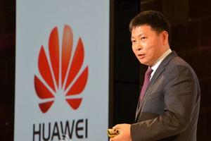 余承东内部公开信:华为会是中国手机厂商仅存一两家之一