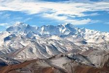 研究表明:1万年前人类已进入青藏高原海拔4000米区域