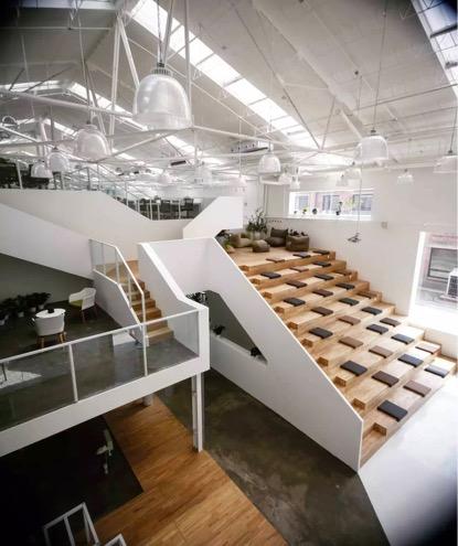 创业大潮下迅速崛起的联合办公空间