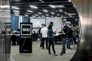 知名种子基金500 Startups不走寻常路
