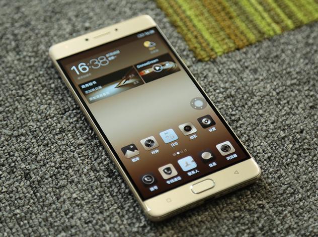 信息安全有保障 大电池加持金立M6手机评测