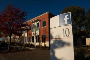 当地房价攀升 Facebook承诺为普通市民建房1500套