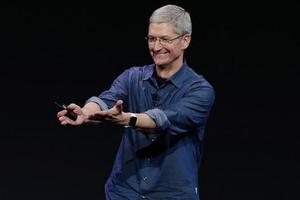 库克:对新iPhone表示乐观 看好人工智能未来