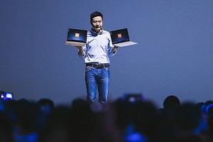 雷军做了一款很像Macbook的笔记本 它能帮小米触底反弹吗?
