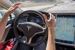 Mobileye将不再为特斯拉自动驾驶系统提供技术支持