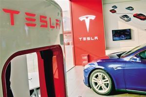 特斯拉超级工厂7月29日开业 动力电池业面临洗牌