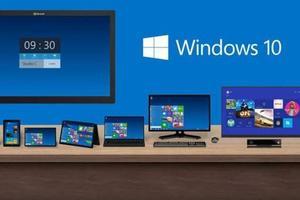 微软宣布Win 10免费升级7月29日结束 一半中国用户还未升级