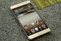 金立M6手机图赏