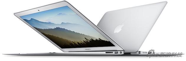 MacBook Air似乎并没被苹果放弃 下一代可能有USB-C接口