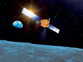 """嫦娥三号成为最""""资深""""月面探测器 (新浪科技配图)"""