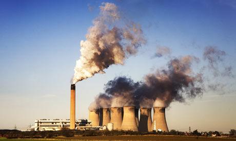 二氧化碳能回收?日本将启动相关技术验证试验