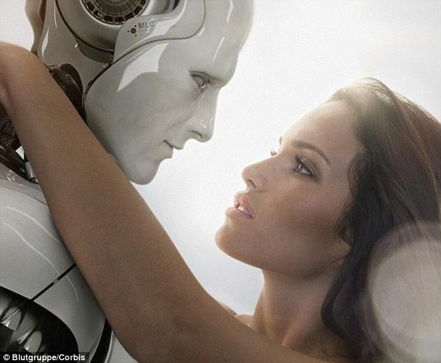 近期的一项调查显示,有21%的英国人愿意与机器人享受性爱。零售商们已经在扩大机器人性爱玩具的生产,希望不久便能投放到市场上去。