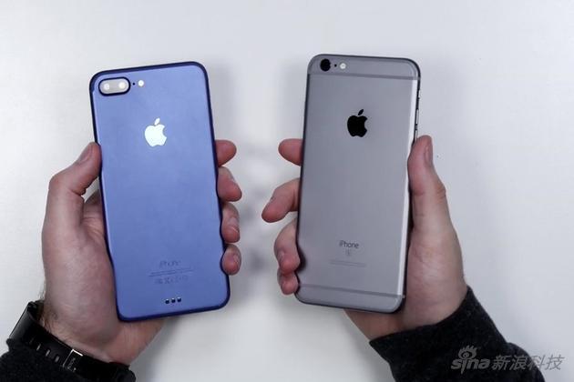 传闻新一代iPhone会有蓝色