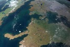 科学家预言:2.5亿年后地球或形成终极盘古大陆