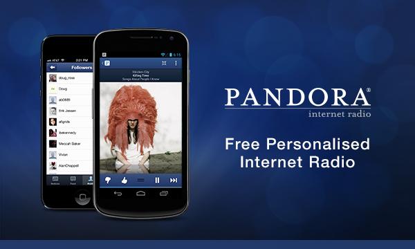 美司法部拒绝修订音乐版税规定 Pandora成为赢家图片