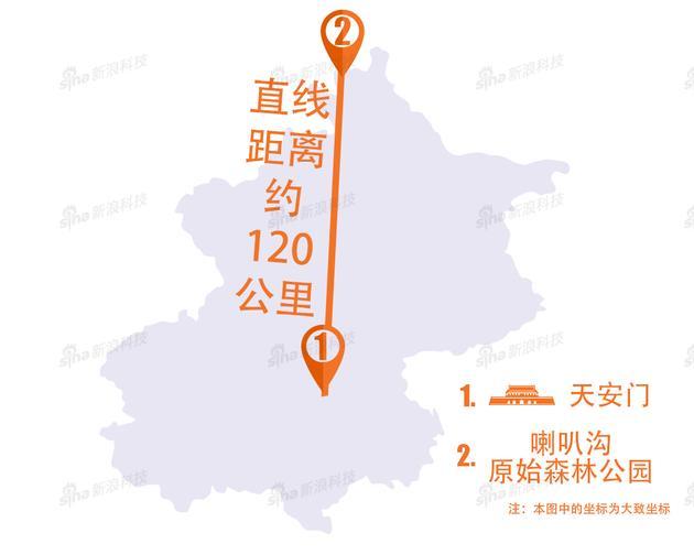 怀柔喇叭沟门自治乡乡政府门口的小卖部虽然也是北京的一部分,但物资匮乏已然困扰着这里的农村。