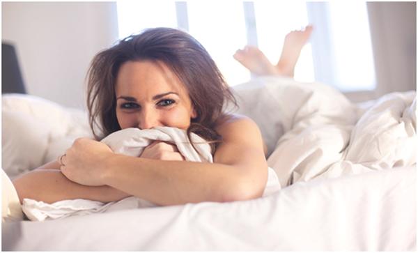 女性性高潮到底是怎么回事?早期诱导排卵直接参与繁殖