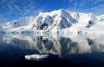 研究称未来数十年全球海平面上升速度将明显升级(新浪科技配图)