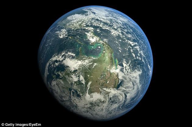 地球严重透支:不到八个月消耗一年资源 大自然无法及时恢复