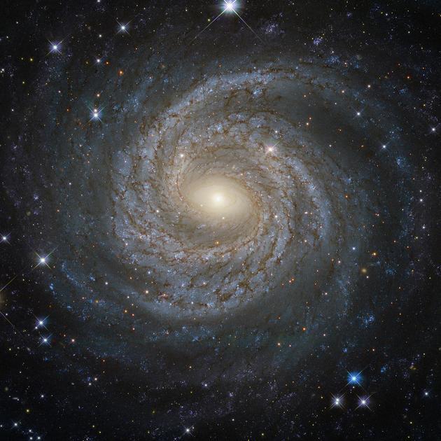 你知道有第五种基本作用力吗?宇宙中或存在将改变人类认知
