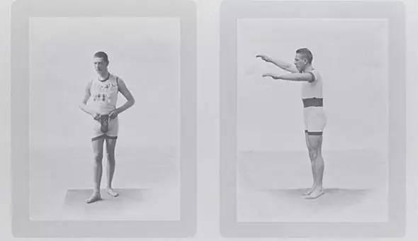 首届奥运会游泳冠军阿尔弗雷德。哈约什