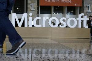 现在是改变偏见的时候了:研究显示微软在创新方面赶超苹果