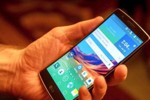 曲面屏模块化手机LG G Flex3或亮相IFA 2016