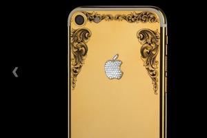 iPhone 7海外接受预订 256GB版再曝光
