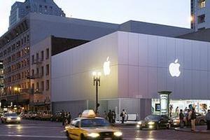 更简洁!苹果Apple Store零售店改名:要转型了