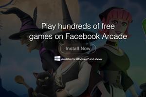 Facebook与Unity开发桌面游戏平台 可发行安卓与iOS游戏