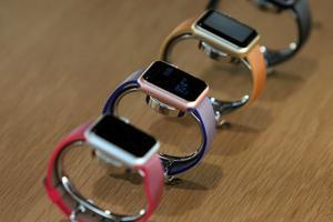 传下一代Apple Watch没有蜂窝芯片:增加独立GPS