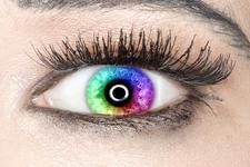 四色视者真的存在?比一般人多看到99,000,000种颜色