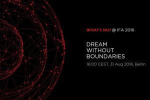 努比亚确认将于8月31日举办IFA新品发布会