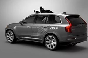 无人驾驶的棋局中,Uber和Google如何对弈?