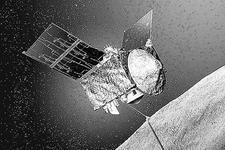 """五大设备助力勘测小行星""""贝努"""":将认识可能撞击地球的星体"""