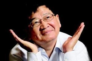 徐小平:天使投资人是创业中国梦支票签署人