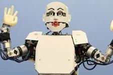 带表情的机器人更受人类欢迎:失误后表达歉意露内疚表情