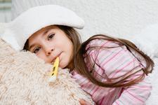 流言揭秘:发烧真能烧坏脑子吗?
