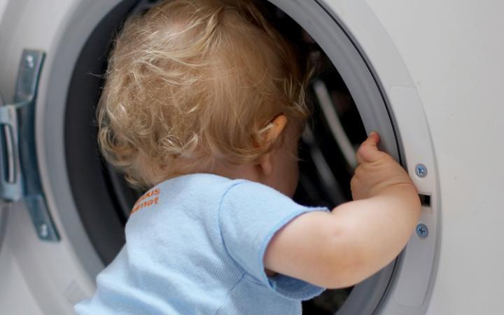 人类生殖力下降罪魁祸首!衣物洗涤释放化学物质损伤精子