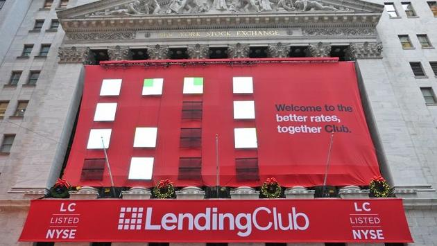 数据造假、风控放水:金融科技明星Lending Club正在陨落
