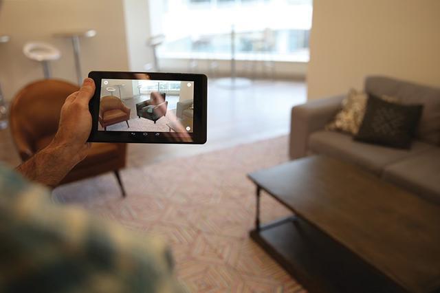 未来手机必备功能会是什么?或许是谷歌的增强现实技术