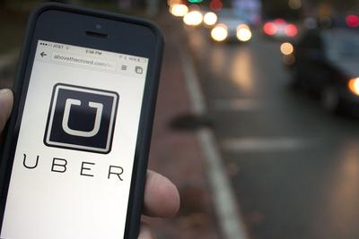 Uber今年上半年至少亏损12.7亿美元