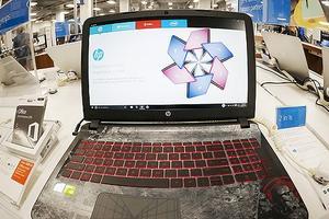 三季度惠普笔记本出货量实现了增长 但公司净利却下滑了8%