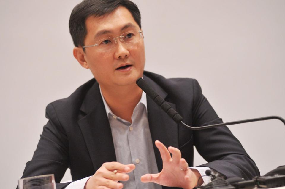 三星腾讯争夺亚洲市值第一地位:智能手机和微信谁会获胜?
