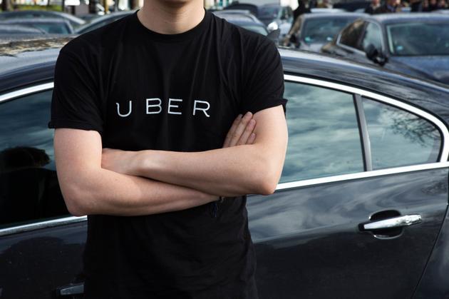 Uber在北美部分城市开启小费功能 改