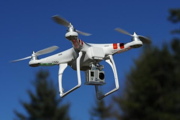 微博与大疆联手推出无人机直播 加深直播市场布局
