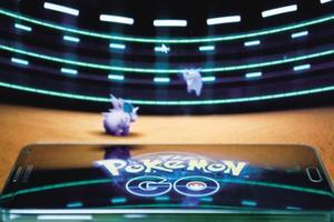 新鲜劲已过?Pokemon Go日活跃用户下滑1500万