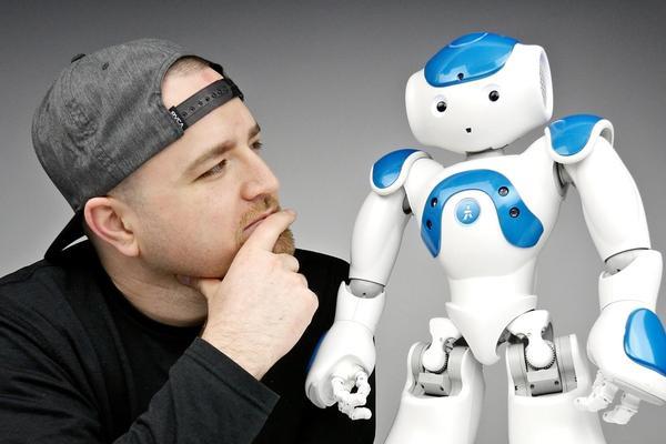 一张图看懂全球机器人创投市场全景:从工厂走向家庭