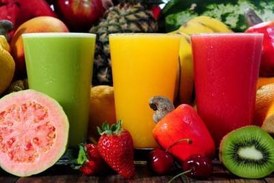 日研究发现食用软枣猕猴桃汁可抗辐射